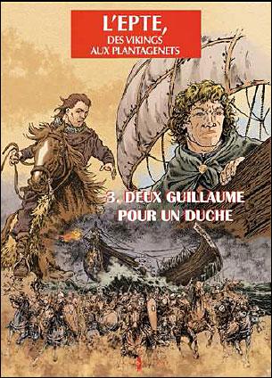 Deux Guillaume pour un duche