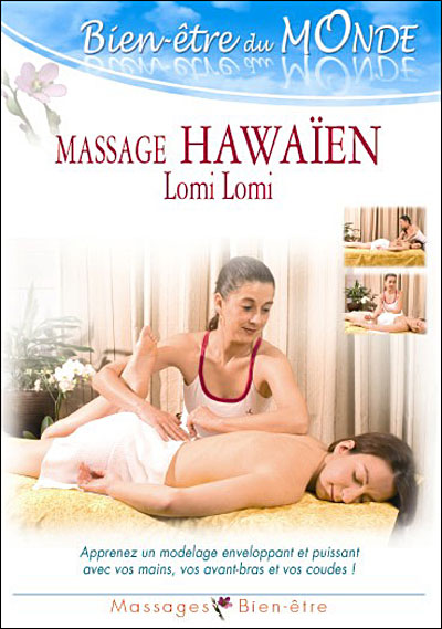 Massage hawaïen