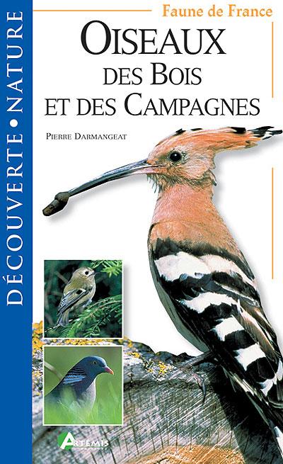 Oiseaux des bois et campagne