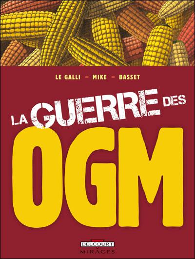 Guerre des OGM