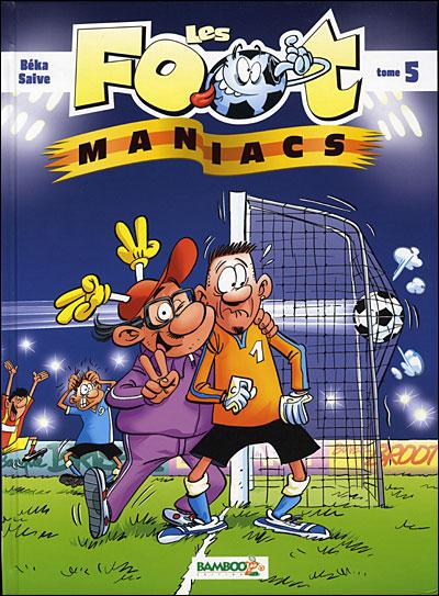Les Foot maniacs