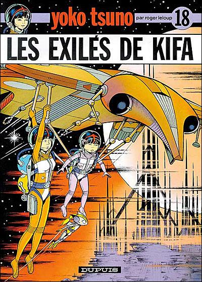 Les exilés de Kifa