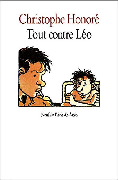 Tout contre Léo