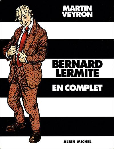 Bernard Lermite en complet - Coffret Tome 01 +