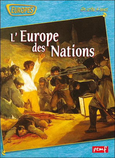 L'Europe des nations