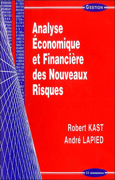 Analyse économique et financière des nouveaux risques