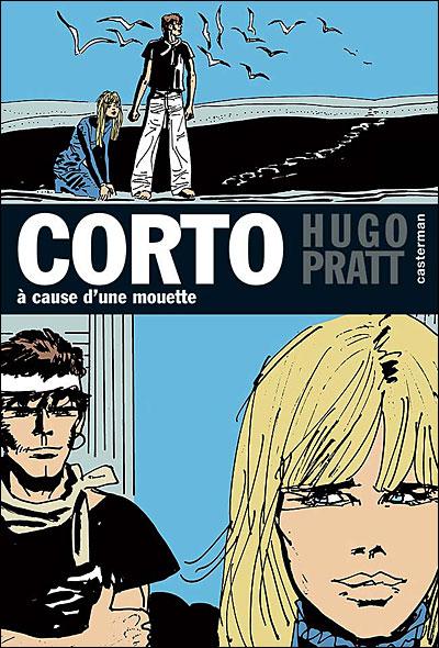 Corto Maltese - Tome 8 : A cause d'une mouette
