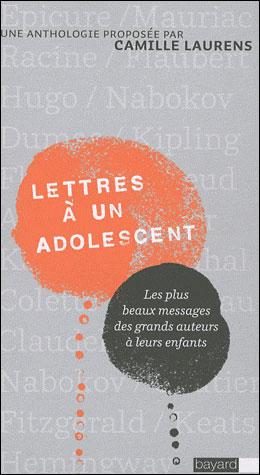 Lettres a un adolescent