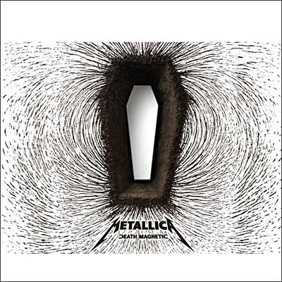 death magnetic metallica