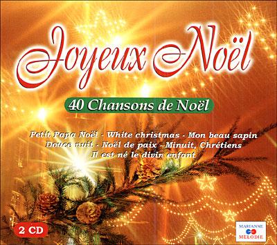 Chanson Un Joyeux Noel.Joyeux Noel Digipack