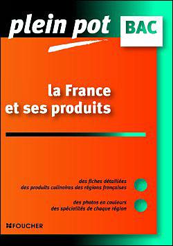 La France et ses produits