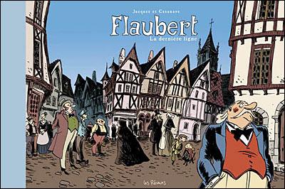 Flaubert, la dernière ligne