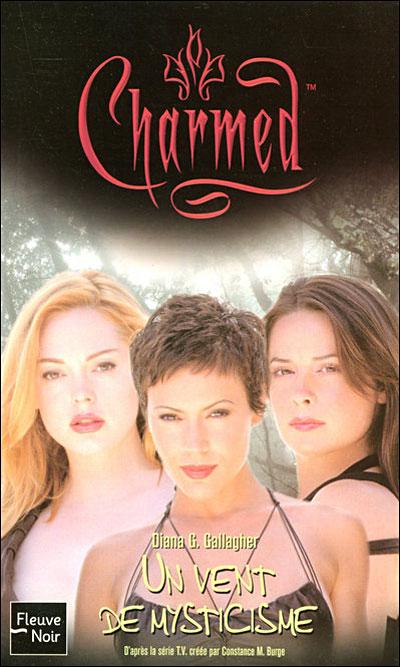 Charmed -  : Un vent de mysticisme