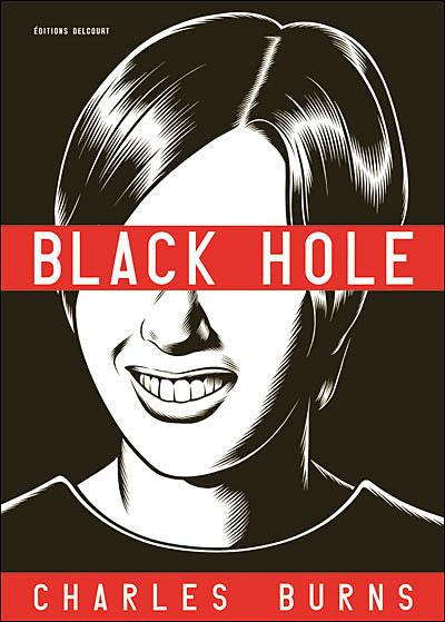 Black Hole Intégrale T01 à