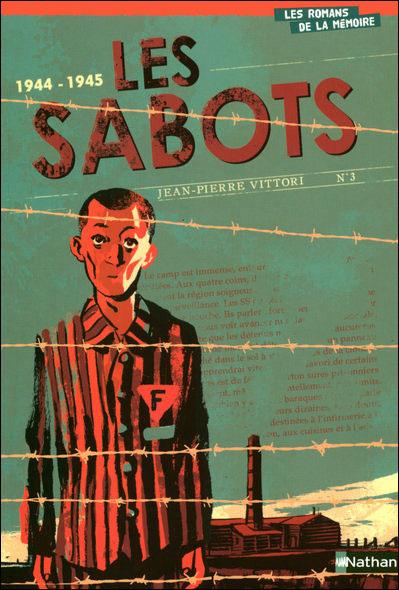 1944-1945 Les Sabots