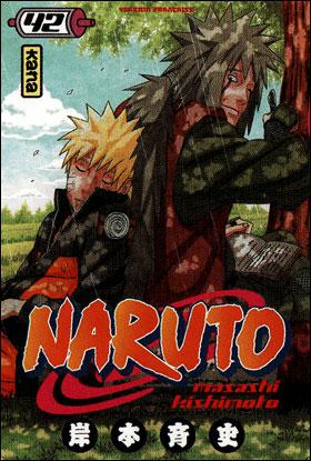 Naruto - Tome 42 : Naruto