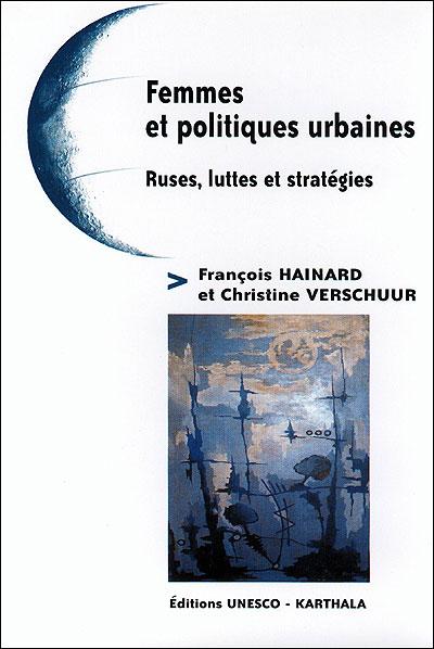 Femmes et politiques urbaines