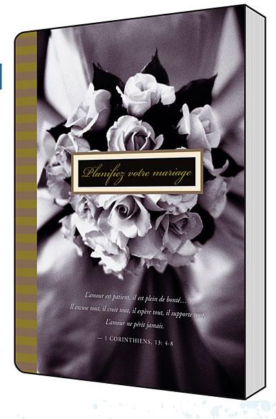 Planifiez votre mariage