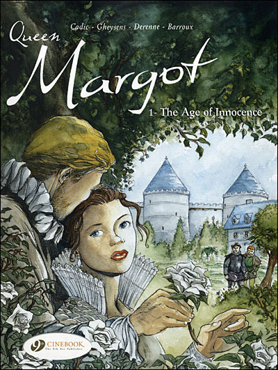 The Queen Margot - tome 14 The age of innocence