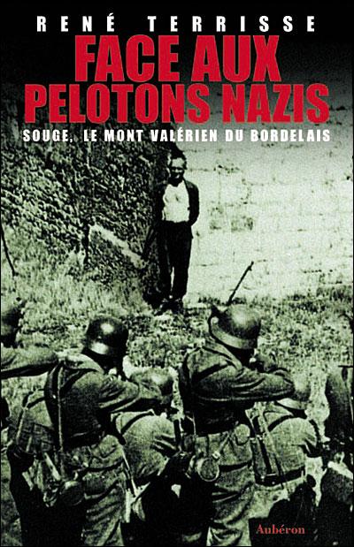 Face aux peloton nazis