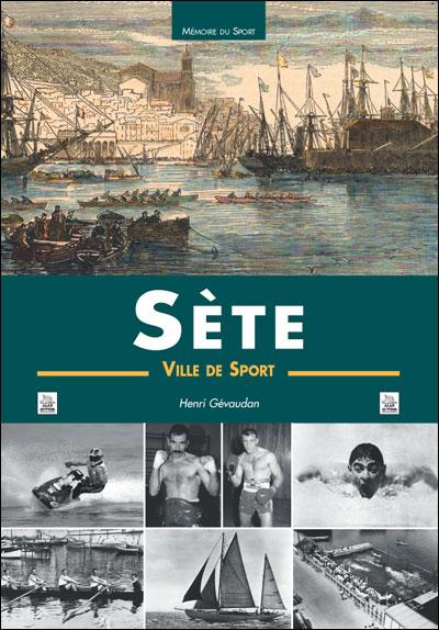 Sète, ville de sport