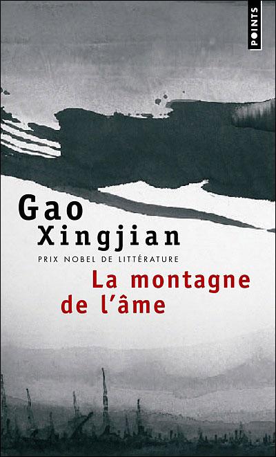 La montagne de l'âme. Gao Xingjian. dans Nouveaux romans. La-montagne-de-l-ame