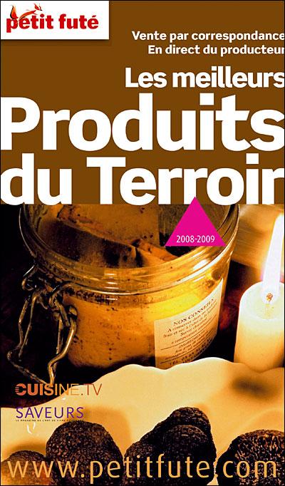 Petit Futé 1001 produits du terroir