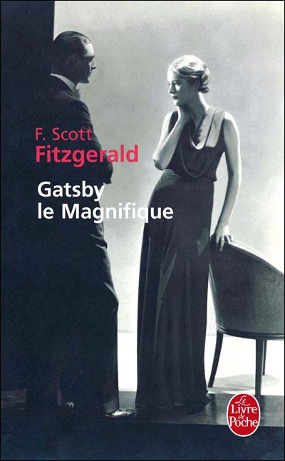 """Résultat de recherche d'images pour """"gatsby le magnifique livre"""""""