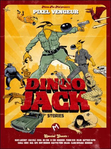 Dingo Jack