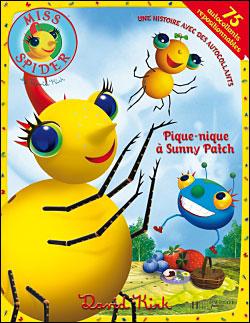 Pique-nique à Sunny Patch