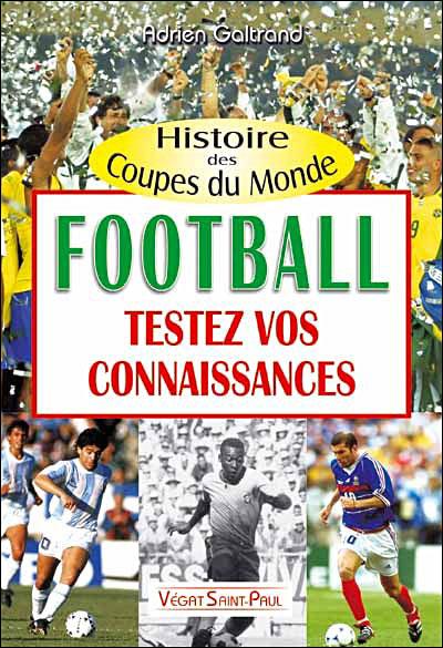 Football, testez vos connaissances