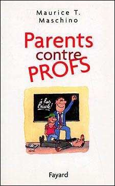 Parents contre profs