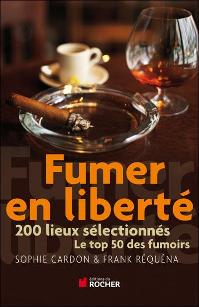 Fumer en liberté