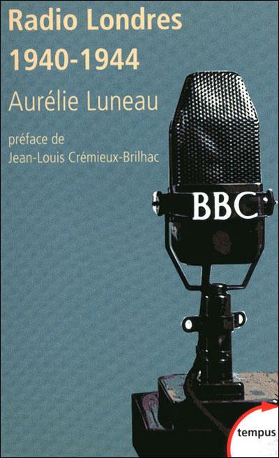 Radio Londres 1940-1944