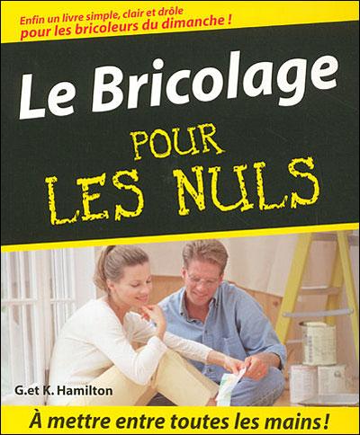 Awesome Pour Les Nuls   Le Bricolage Pour Les Nuls   Gene Hamilton   Broché   Achat  Livre   Achat U0026 Prix | Fnac
