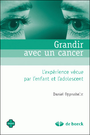 L'expérience du cancer par l'enfant et l'adolescent