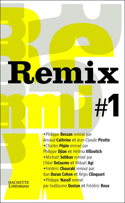 Remix # 1