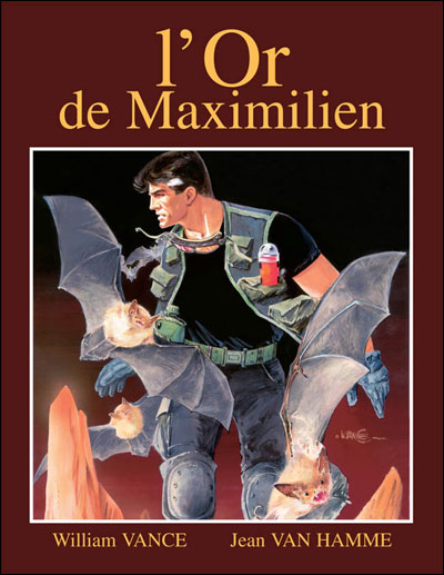 XIII - Ancienne collection - L'Or de Maximilien (Tirage de tête)