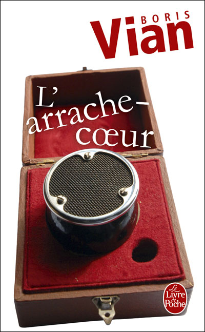 L'Arrache-coeur