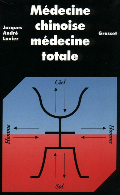 Médecine chinoise, médecine totale