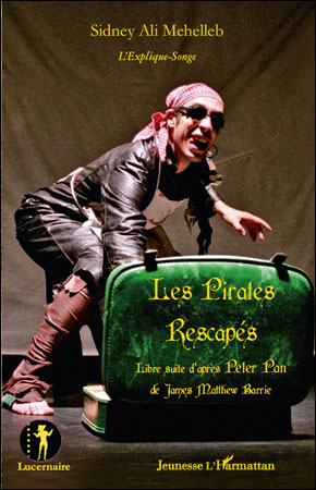 Les pirates rescapés