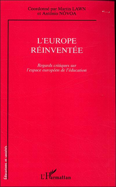 L'Europe réinventée