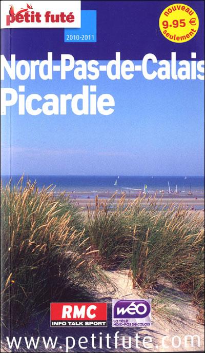 Petit Futé Nord Pas-de-Calais, Picardie