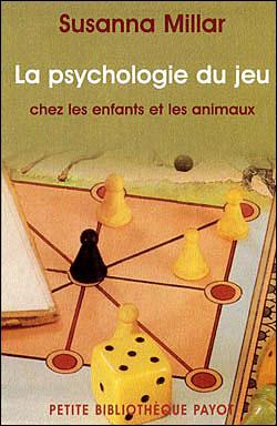 La psychologie du jeu chez les enfants et les animaux