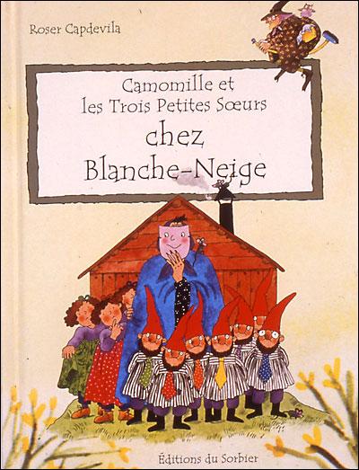 Chez Blanche Neige