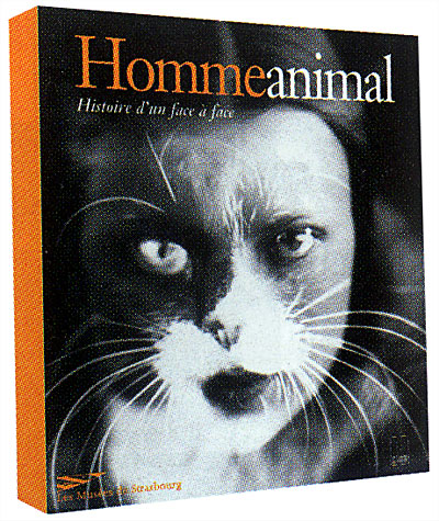 L'homme-animal