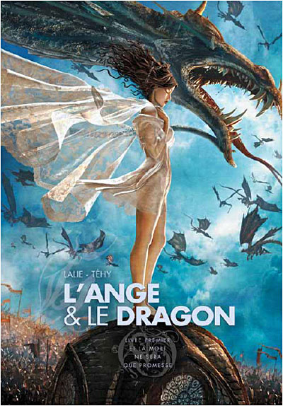 L'Ange et le Dragon