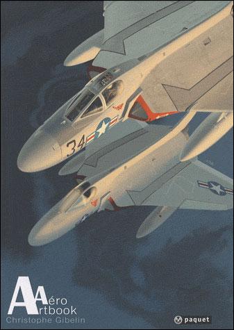 Aéro-Artbook