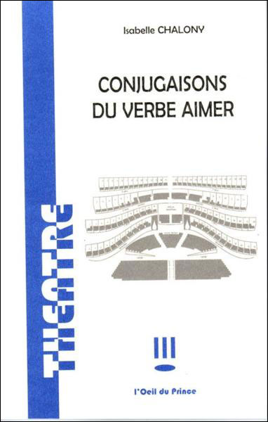 Conjugaisons Du Verbe Aimer Broche Isabelle Chalony Achat Livre Fnac