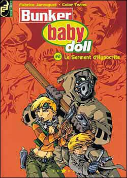Bunker baby doll